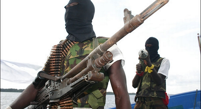 Image result for Gunmen kidnap 2 foreign oil workers, 1 Nigerian in Delta