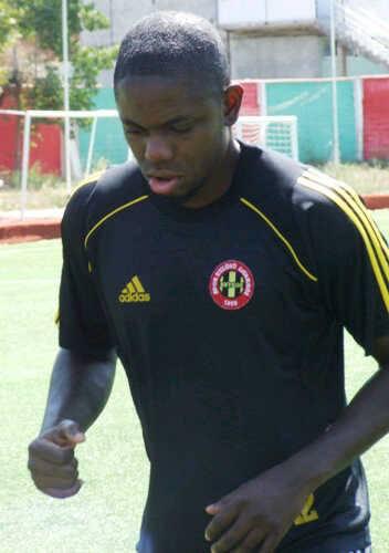 Emmanuel Irede