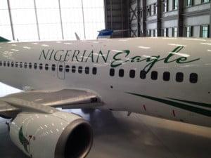 Nigeria-Eagle