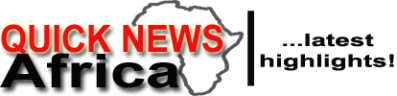 QUICK NEWS AFRICA