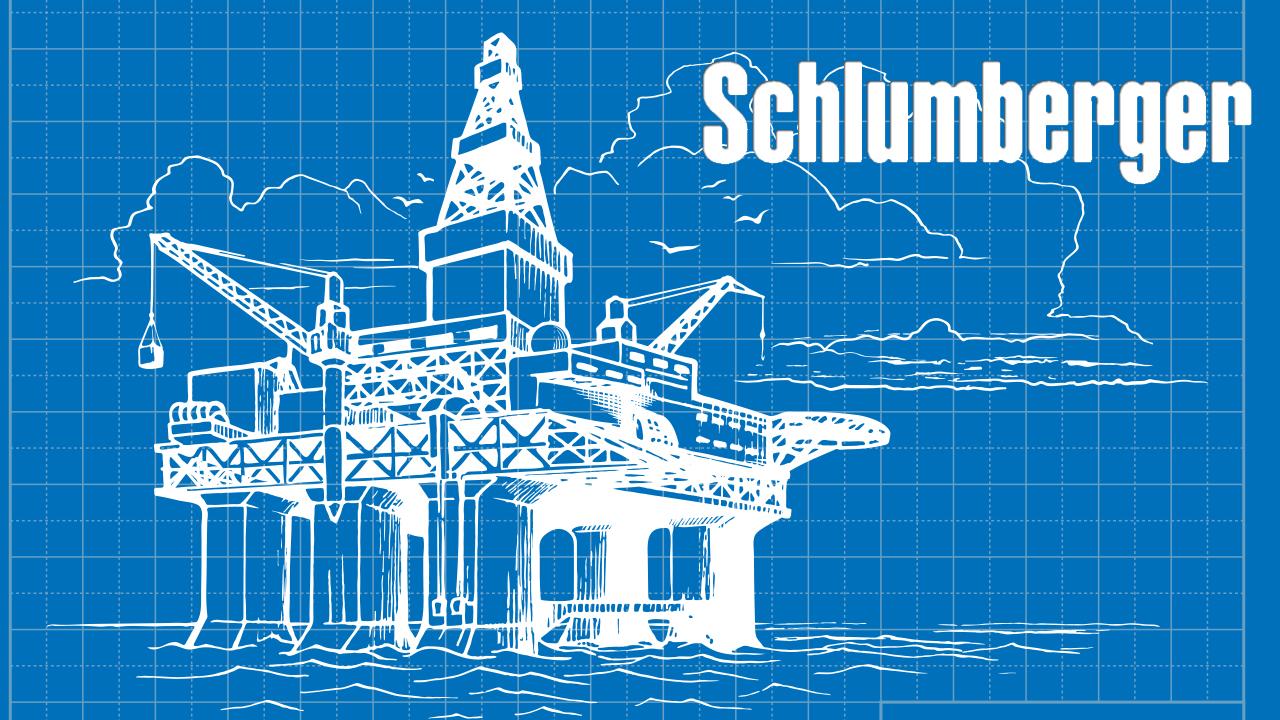 Чистая прибыль Schlumberger более чем утроилась за квартал